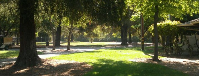 Kelley Park is one of SF Bay Area - been there I.
