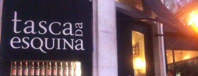 Tasca da Esquina is one of Lisbon Wishlist.