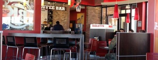 Burger King is one of Gespeicherte Orte von Brunold.