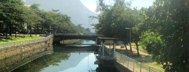 Jardim de Alah is one of Rio de Janeiro.