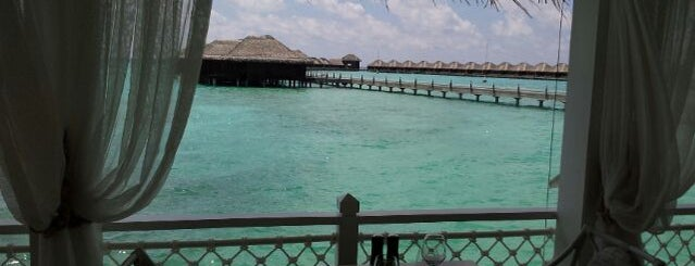 Ocean Breeze is one of Lieux qui ont plu à glsh4574.