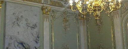 Дом юриста (особняк Кельха) is one of All Museums in S.Petersburg - Все музеи Петербурга.