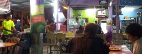 Mizan Mee Bandung is one of Makan2.