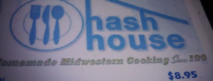 Hash House is one of Lieux qui ont plu à Clayton.