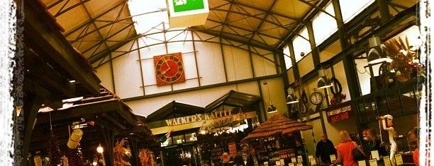 Sunflower is one of Frankfurt.