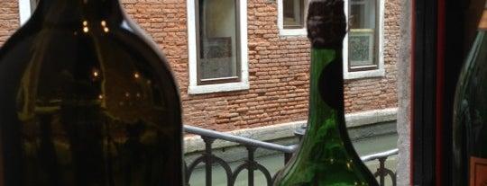 Vinovino is one of Lugares guardados de Mehmet___75.