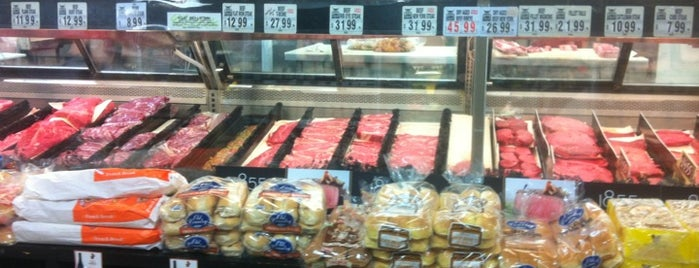 Siesel's Meats is one of Hidden San Diego.