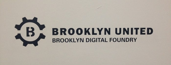 Brooklyn Digital Foundry is one of NYDD History.