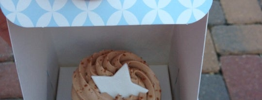Rise Cupcakes is one of Places To Visit In Houston.
