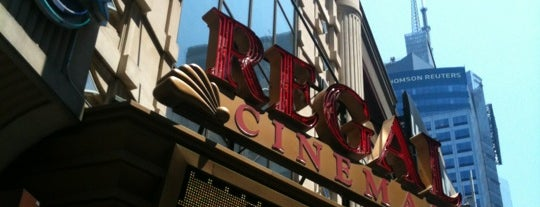 Regal E-Walk 4DX & RPX is one of All-time favorites in United States (Part 1).