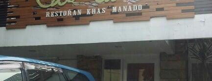 Cak' Tu' Ci is one of Jakarta!.