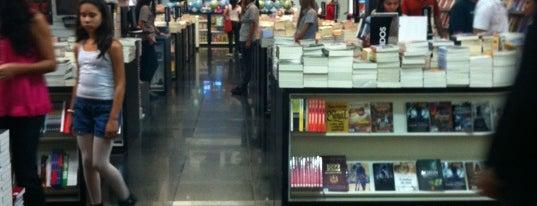 Livraria Leitura is one of Diversão.
