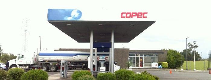 Pronto Copec is one of Posti che sono piaciuti a Paula.
