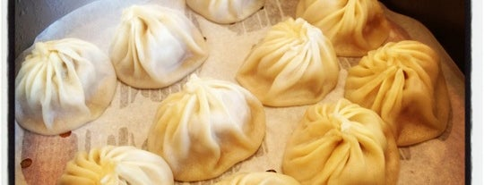 Din Tai Fung Dumpling House is one of Jonathan Gold's 99 Essential LA Restaurants 2011.