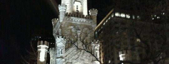 Chicago Water Tower is one of Two days in Chicago, IL.