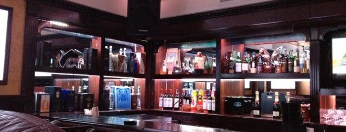 Sankt Petersburg Pub is one of Lugares favoritos de Matei.