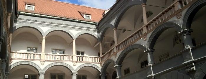 Alte Münze is one of StorefrontSticker #4sqCities: Munich.
