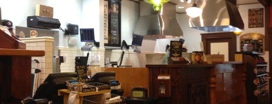 Potbelly Sandwich Shop is one of Jessica : понравившиеся места.