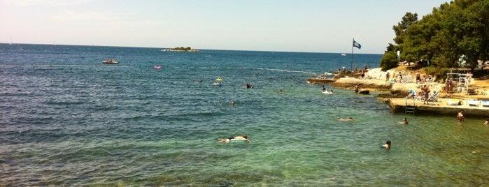Plava Laguna is one of Bucket List.