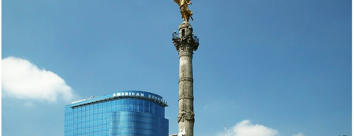 Ciudad de México :: Historia y Cultura