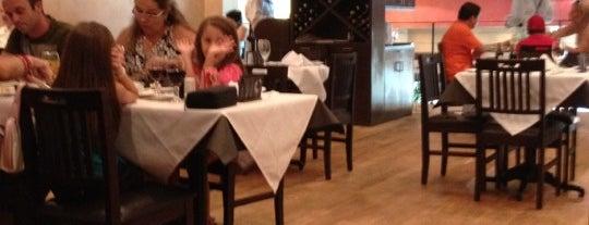 Andiamo is one of A gente gosta de comer aqui.
