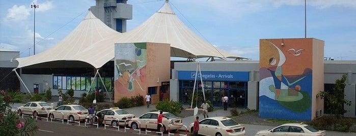 Praia International Airport (RAI) is one of The Next Big Thing.