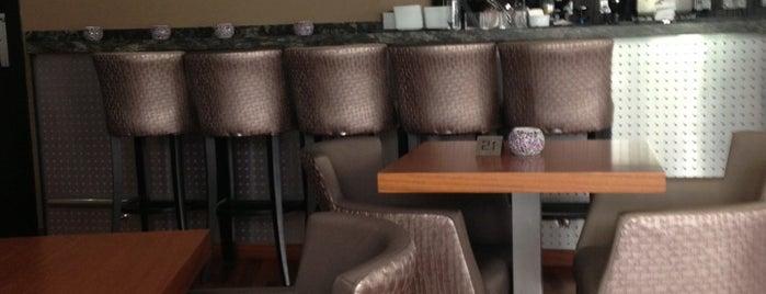 Diwan Restaurant is one of Cyprus.