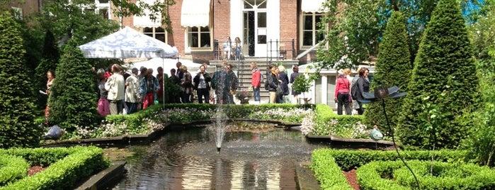 Geelvinck Hinlopen Huis is one of Monuments ❌❌❌.
