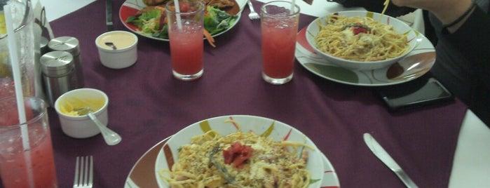 FUSSION Cocina con sabor. is one of Tempat yang Disimpan Mariela.