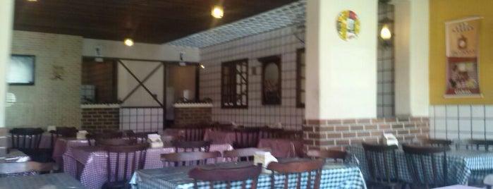 Restaurante Tio Polo is one of comidas.