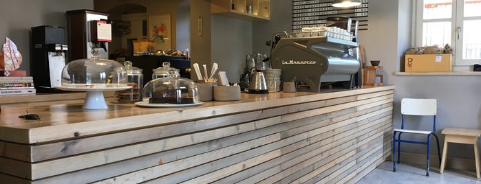 Cafe Tierra is one of Corfu.