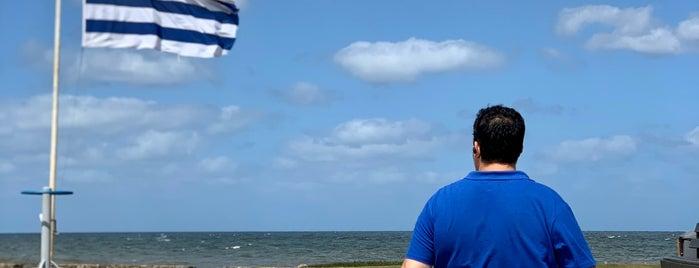 Punta del Este is one of Uruguay Natural.