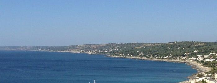 Castro Marina is one of Mik 님이 좋아한 장소.