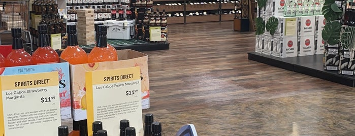 Total Wine & More is one of USA Austin.