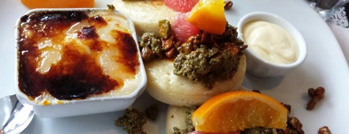 Chez Régine is one of Montreal's Best Resto & Food.