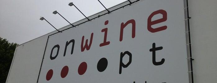 Onwine.pt is one of Posti salvati di MENU.