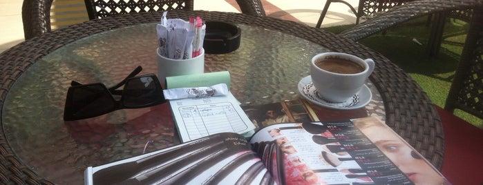 Vertigo Cafe is one of Orte, die Tarek gefallen.