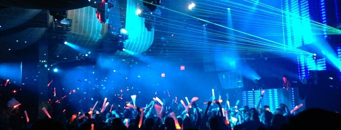 Marquee Nightclub & Dayclub is one of Top picks for Nightclubs.