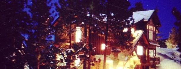 Heavenly Valley is one of Posti che sono piaciuti a Mime.