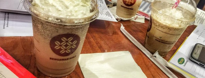 Bengawan Solo Coffee is one of COFFEE SHOP.