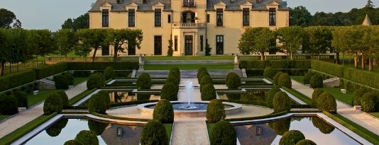 OHEKA CASTLE Hotel & Estate is one of Future NYC Trip.