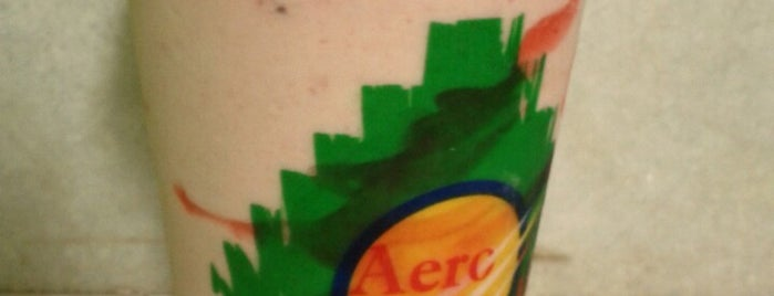 Aero Shake is one of Locais curtidos por Estêvão.