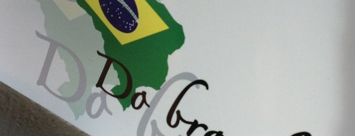 Fogon Do Brasil is one of Restaurant..