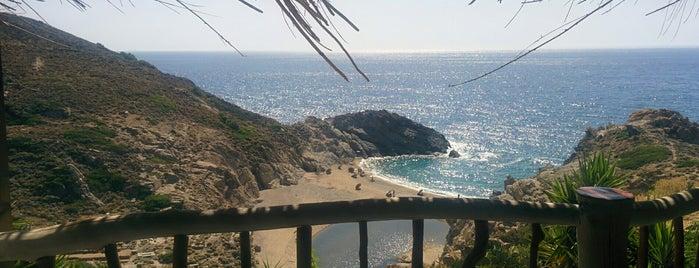 Ο Νας is one of Tempat yang Disukai ersavas.