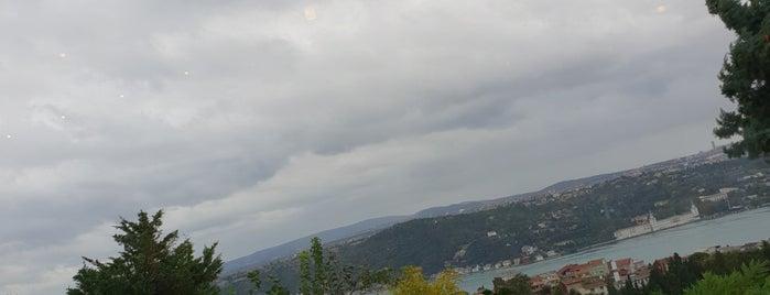 Ulus Parkı Cafe Panorama is one of İnstagram: hmmlayanlar.