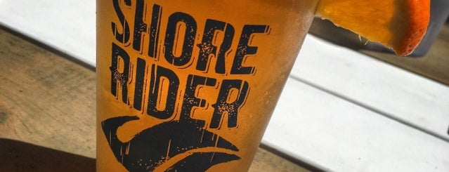 Shore Rider is one of Escape Guide // San Diego, CA.