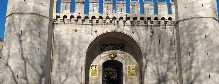 Topkapı Sarayı Saray Mutfağı is one of Fatih.