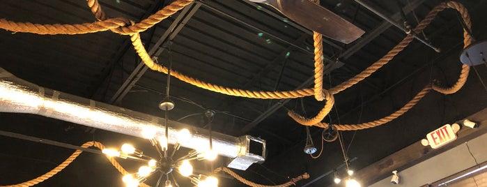 Hajime Ramen Bar is one of Atlanta Bucket list Restaurants.