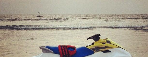 Mobor Beach is one of Beaches - South Goa.