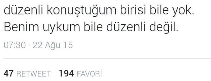 Darılı Malikanesiii 💒 is one of Locais curtidos por Pınar Gizem.